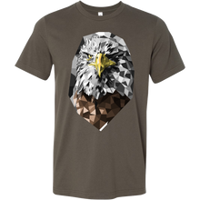 Graphic Eagle Design Tshirt