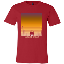 Sunset Drive' Evening Tshirt