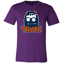 Monster Truck, Truckers Off Road Car Hobby T-shirt
