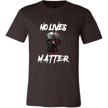 Quote Tshirts - No Lives Matter Gory Design tshirt