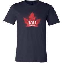 Canada Canadian Birthday 150 Years Anniversary T-shirt