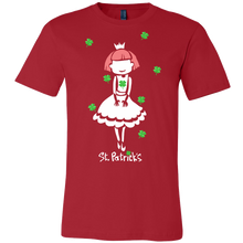 St Patricks Day Irish Princess Tshirt
