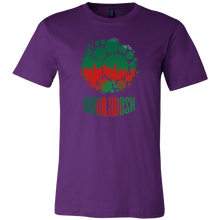 Bangladesh Skyline Horizon Sunset Love Country Shirt