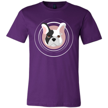 French Bulldog,Love Dogs,Animal and Pets T-shirt