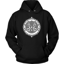 Lotus Flower Pretty Cute Hoodie
