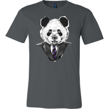Life Is Better With A Panda Cute Animal Love Bear Tee Shirt