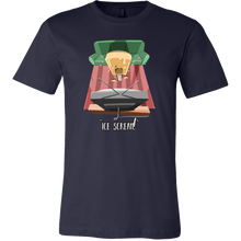 Scream For Ice Cream Funny Movie Pun Food T-shirt