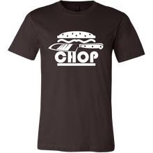 Tshirts for Chefs - Cute Chef Design on Tshirt