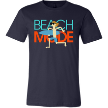 Beach Mode Vacation Holiday Summer Vacay T Shirt