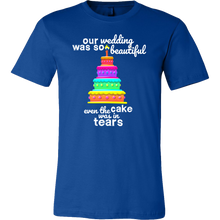 Joke Novelty Gift T Shirts,Funny Wedding Jokes Tee shirt