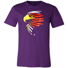 American Eagle Patriotic Independence Day T-shirt