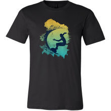 Surfing Surfers Beach Vacation Holiday Summer Vacay T Shirt