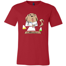 LABrador funny animal Dog Saying Tshirt
