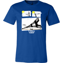 Funny Pun, France, French and Eiffel Tower T-shirt