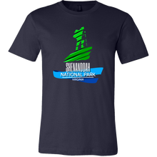 Virginia Shenandoah National Park Hikers Premium T-Shirt