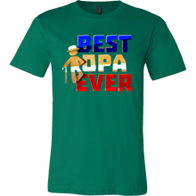 Best OPA Ever Funny Retirement Pensioners Premium T-Shirt