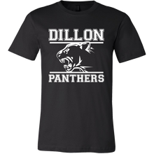 Dillon Panthers Football Quote - Exclusive Tshirt Collection