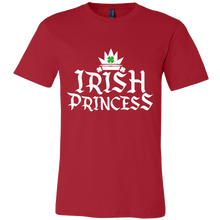 Irish Princess, Irish Girls Princesses Tee Shirt