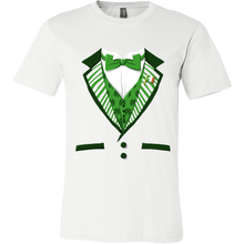 Green Costume Funny Irish St Patricks Day TShirt