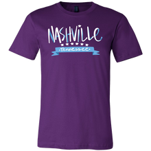 Tennessee Nashville, The Place To Be U.S T-Shirt