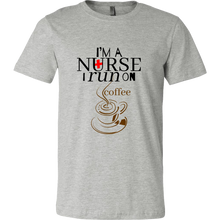 Funny Nurses Tshirts - Hilarious Quote on Cotton Tshirt