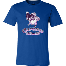 Funny Chicken Guess What T-shirt