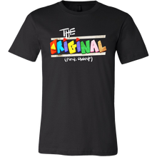 The Original,Oldest First Child,Sibling Family T-shirt