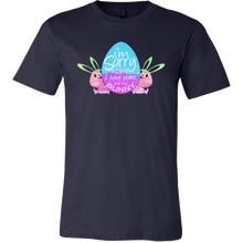 I Have Plans With My Bunny Funny Rabbit T-shirt