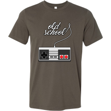 Video Game Tshirt - Old School Video Game Novelty Tshirt