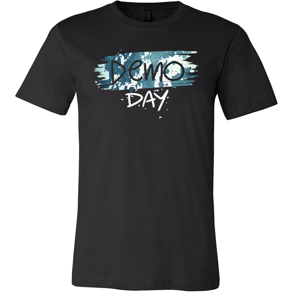 Demo Day Party 4th Of July T Shirt