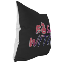 Funny Basic Witch Halloween Costume Pillow