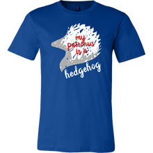 Love Hedgehogs Funny Animal Pet Lover Apparel