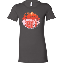 Angola Skyline Horizon Sunset Love Country Bella Shirt