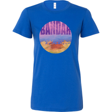 Bandar Skyline Horizon Sunset Love Brunei Bella Shirt