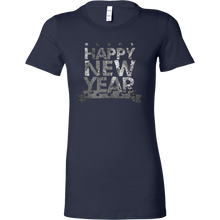 New Year Party Costume Bella shirt Merry Christmas Gift