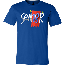 Senior Class of 2018 College, High School Students T Shirt
