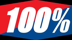 100% Motocross Goggles Racecraft +, Racecraft, Accuri, Strata, and Barstow
