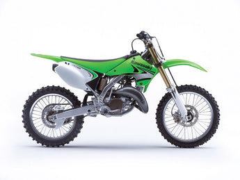 Kawasaki KX125 Performance Upgrades Engine Mods and Accessories | Moto-House MX