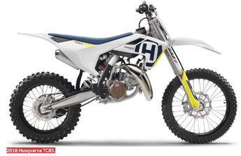 HUSQVARNA TC85 Performance Upgrades Engine Mods Accessories | Moto-House MX