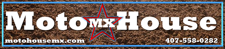 Moto-House MX MX/Dirt Bike Engine/Chassis Maintenance - Most Motocross/Endure Motorcycles