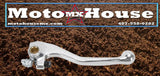 Honda CRF250R, CRF450R Moto-House MX OEM Style Front Brake Lever