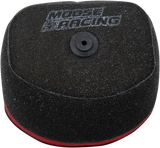 Moose Racing Air Filter Triple Layer Foam Extreme Condition Honda CRF250R 2014 - 2017 1011-2987