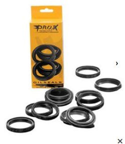 ProX NOK Fork and Dust Seal Kit 111184 Kawasaki KX65 00-18