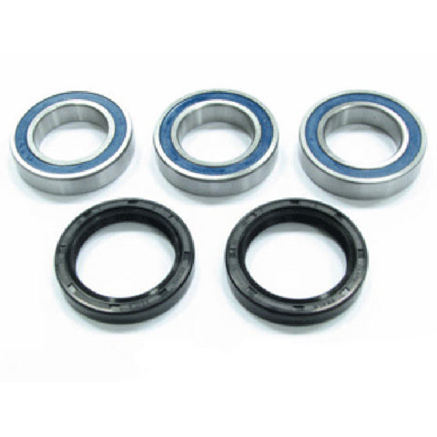 Moto-House MX Rear Wheel Bearings Suzuki DR-Z400E 00-07