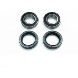 Moto-House MX Front Wheel Bearings Yamaha YZ250F 01-13