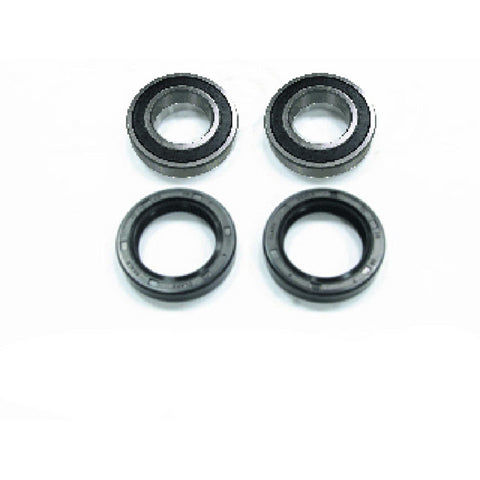 Moto-House MX Front Wheel Bearings Yamaha YZ125 / YZ250 99-18