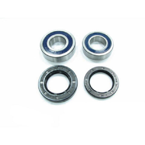 Moto-House MX Rear Wheel Bearings Yamaha YZ450FX 2016 - 2019