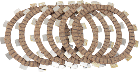 ProX Friction Clutch Plates Yamaha YZ80 '95-01 / YZ85 '02-18 | Moto-House MX