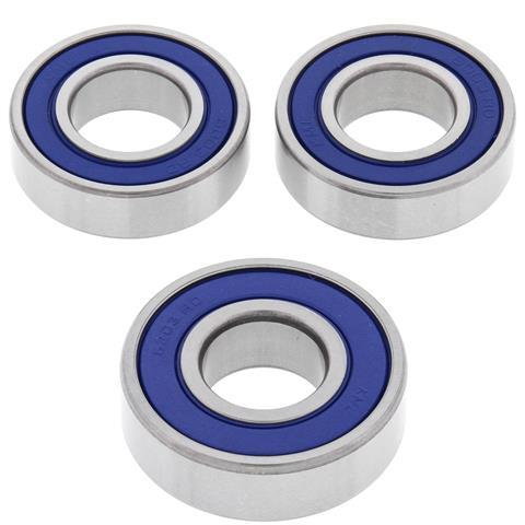 All Balls Racing Rear Wheel Bearings Kit KTM 65 SX 00-18 | Moto-House MX
