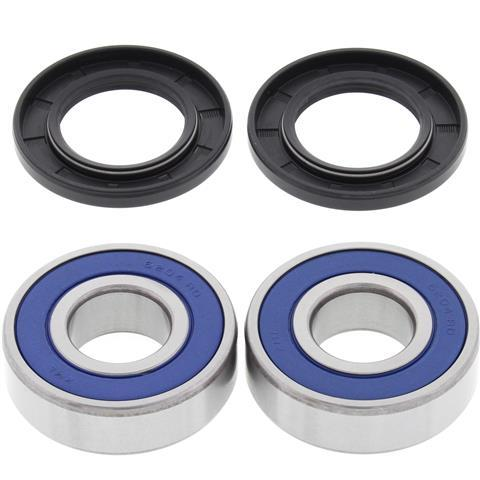 All Balls Racing Rear Wheel Bearings Kit KTM 85 SX 03-18 | Moto-House MX